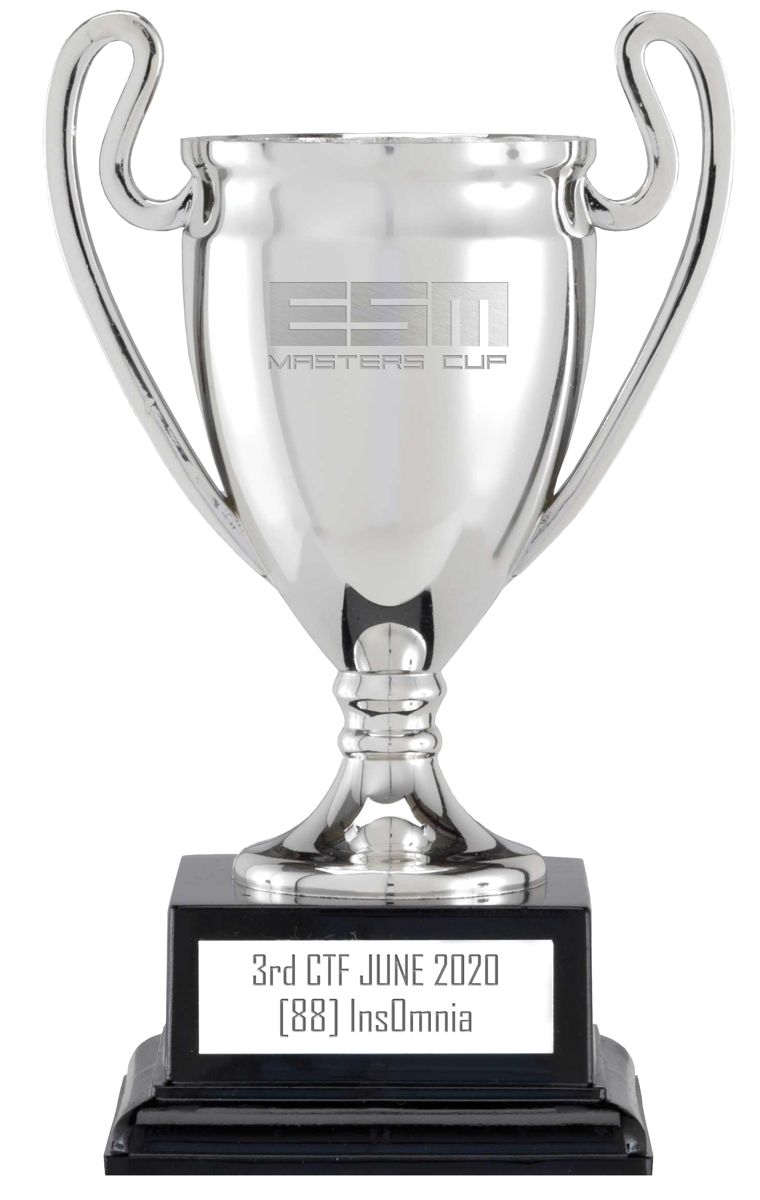 3 EUROPE CTF Masters CUP June 2020 copy